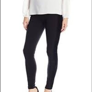 Guess   shirley leggings faux leather • L